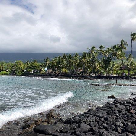 Honaunau صورة