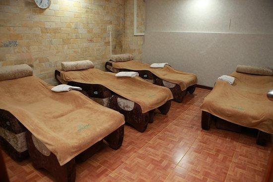 Phuc Hung Massage
