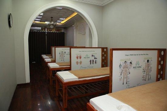 Phuc Hung Massage: Body Massage
