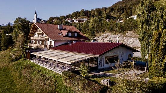 Reith bei Seefeld, Österreich: Zomm. im Meilerhof