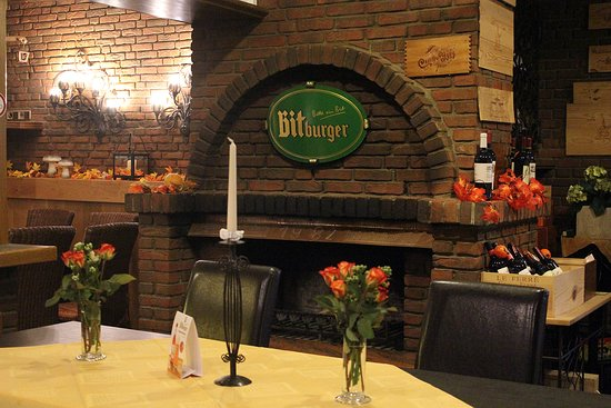 Restaurant im Haus Schieferstein