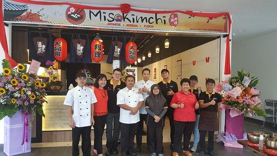 Misokimchi Tanah Rata: Hallo from Misokimchi dedicated team