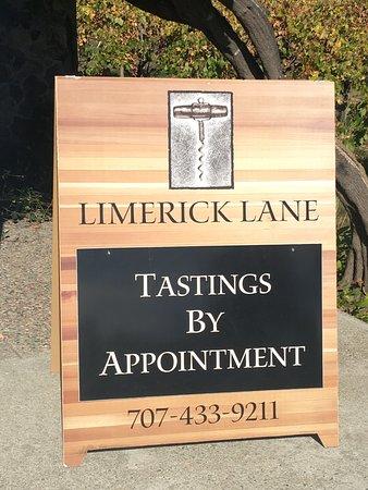 Wine Cube Tours: Limerick Lane