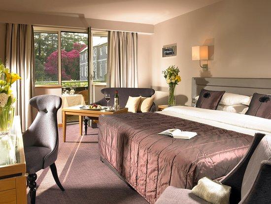 Maryborough Hotel & Spa: Executive Room
