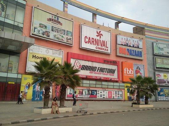 Sentrum Mall