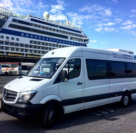 Tour Transport