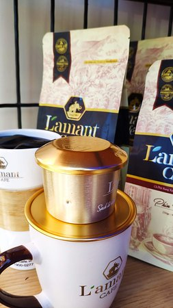 L'amant Products