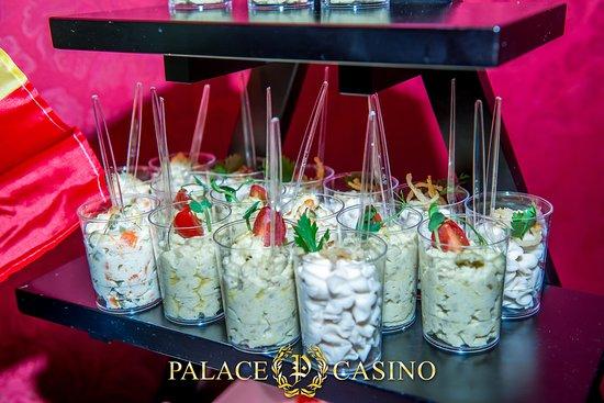 Palace Casino at Casa Vernescu: Palace Casino