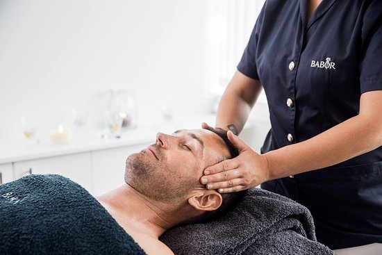 Exclusive Babor beauty treatments for both men and women - book online now!