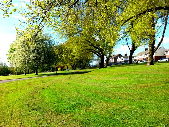 Etruria Park