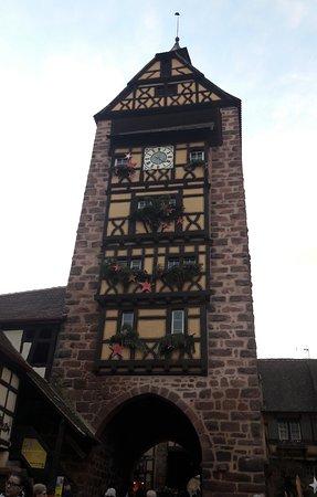 Alsace, France: Riquewihr