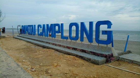Sampang Bild