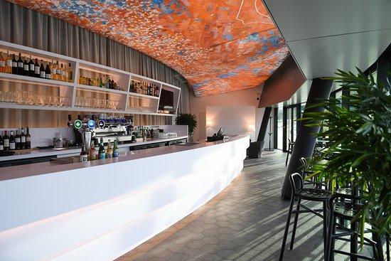 Экс-ан-Прованс, Франция: Notre bar vous accueille également les soirs d'événements au sein de l'Arena du Pays d'Aix