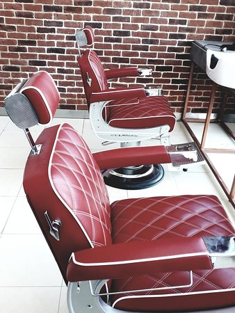GETT'S MEN - Barber shop Iulius Mall Cluj: GETT'S MEN _ Barber_shop_Iulius_Mall_Cluj_details_05