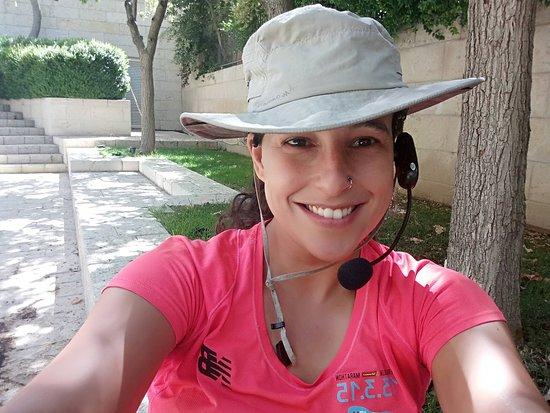 Daniella Gefen Tours