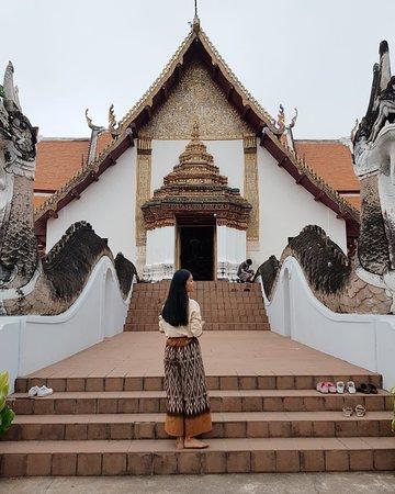 Nan Province, Thailand: จังหวัดน่าน