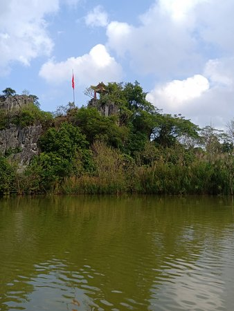 Hoa Binh Province, Vietnam: Hello.
