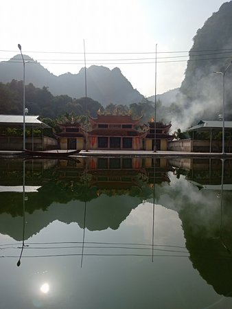 Hoa Binh Province, Vietnam: Hello