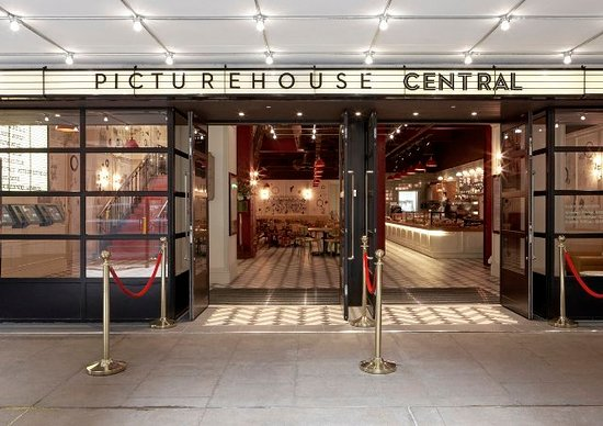 ‪Picturehouse Central‬
