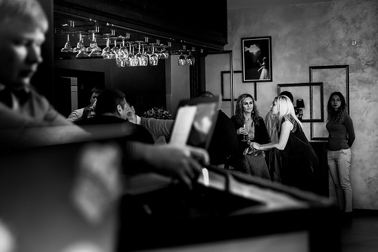 """Ресторан Атриум Food Gallery: 21.10.18 было мероприятие """"Открытие Атриума"""". Данная фотография была сделана во время этого мероприятия"""