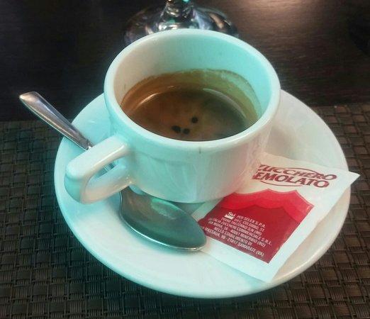 Wok Marco: Caffè