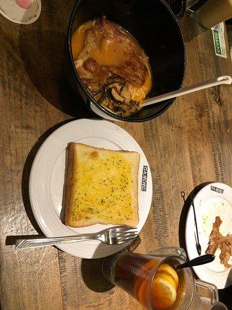 Cafe de Itamomo (Mei Foo)