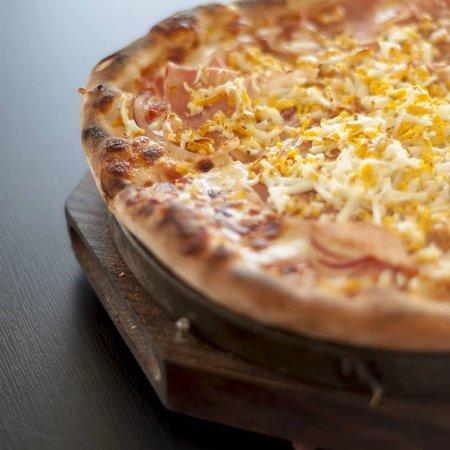 Pizza Cabo do Mundo