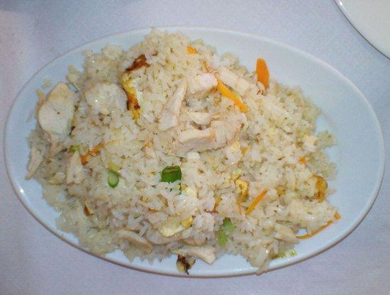 Chinese Restaurant Hong Kong