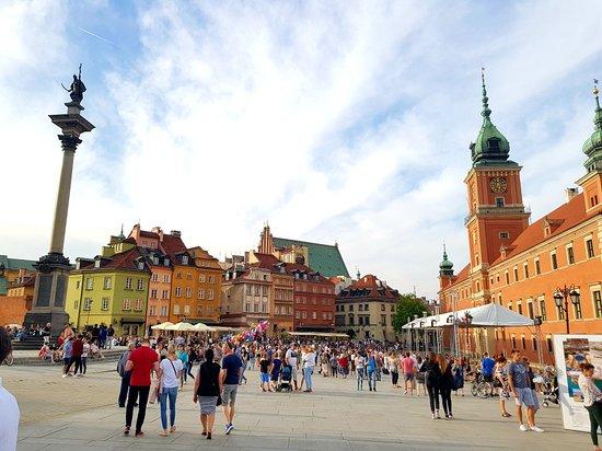 Варшава, Польша: Warsaw