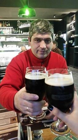 Plzenka Olse: Тут есть мое любимое пиво Мастер 18*
