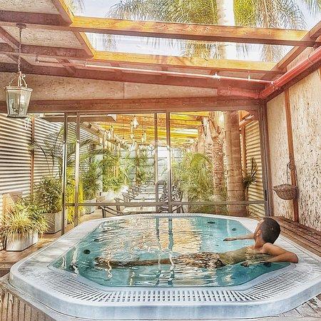 Estate Spa Boutique Hotel, Hotels in Rishon Lezion