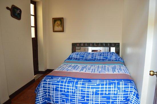 Hotel la Posada del Sol San Jose Costa Rica: Tenemos nuestras habitaciones pivadas con baño privado.