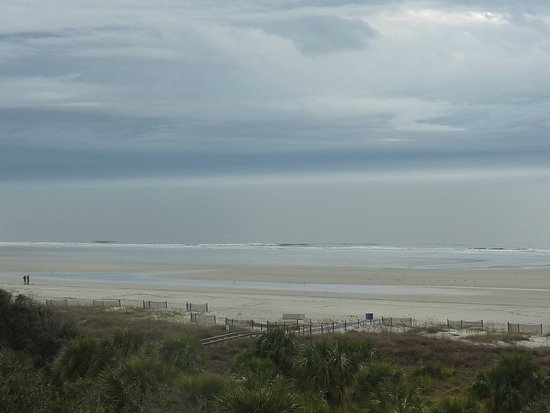 Hilton Head, SC: Marriott Grande Ocean