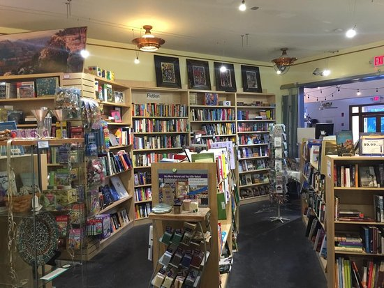 Bisbee Books and Music