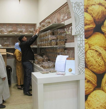 Idraren maroc région Marrakech-Tensift-Al Haouz Asni