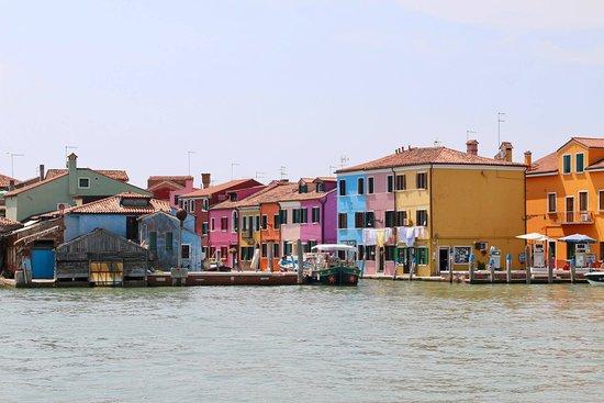 Бурано, Италия: Burano