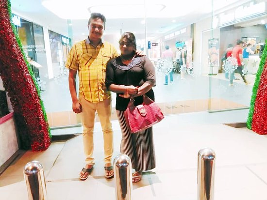 Date with my Future Wife Subang First Mall