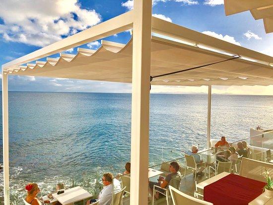imagen Atlantico Lounge Lanzarote en Tías