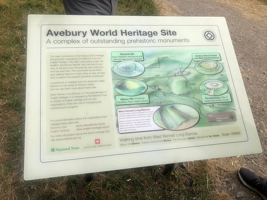 Archaeologist-led Stonehenge, Bath and Avebury Small Group tour from London: Avebury site
