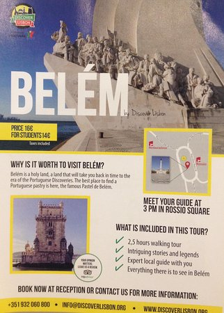 Лиссабон, Португалия: Belém is a holy land, a land that will take you back in time to the era of the portuguese discoveries. The best place to find a Portuguese pastry is here, the famous pastel de Belém.
