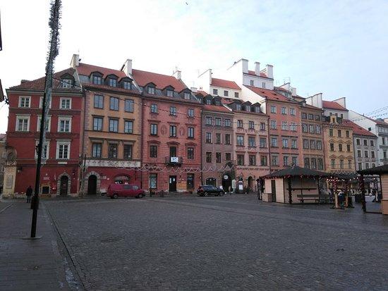 Фотография Варшава