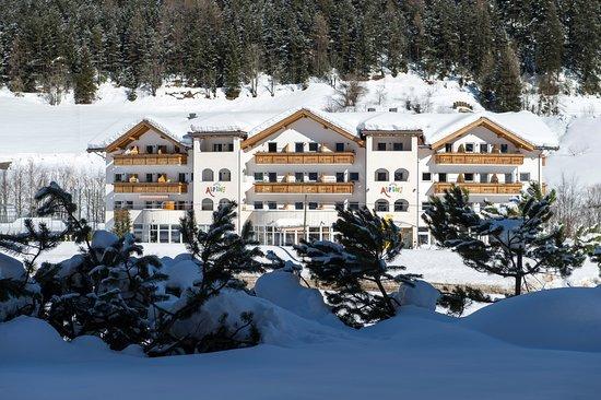 Sci e bambini - Recensioni su Hotel Alpin, Colle Isarco ...