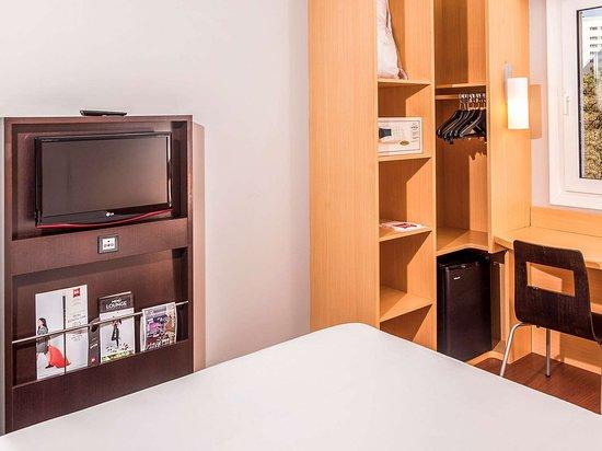 Ibis Asuncion: Guest room