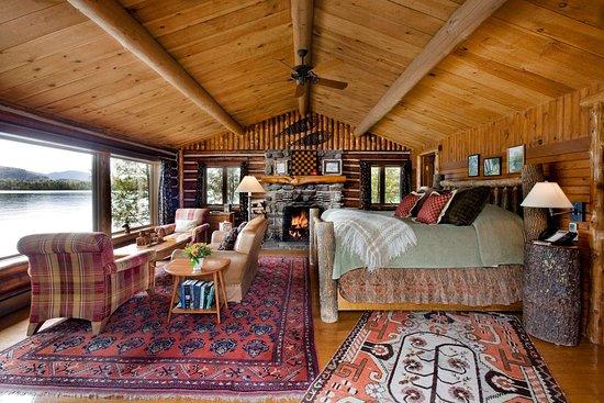 Lake Placid Lodge: Guestroom_Eagles Eye