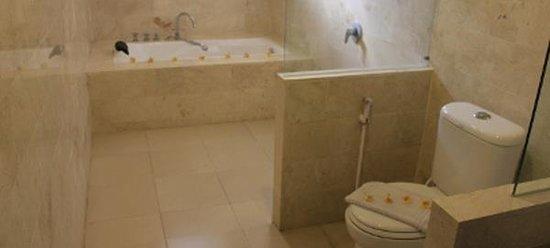 Kyriad Desa Gumati Standard Bath
