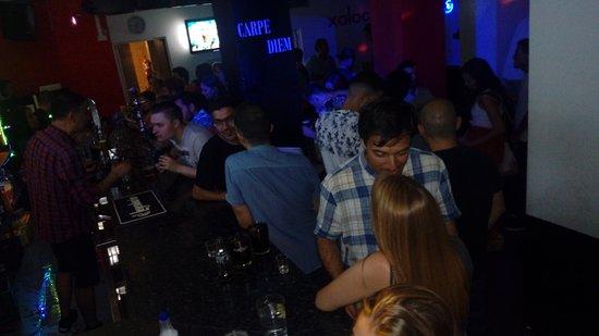 TBC Tu Bar De Copas
