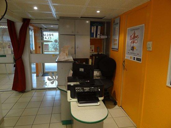 Premiere Classe Lyon Sud - Chasse sur Rhone Vienne: Première Classe Chasse Sur Rhône - a