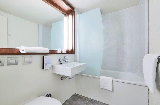 Salle de bains NG