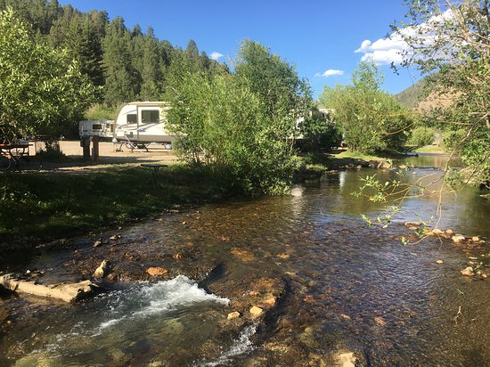 Pictures of Red River RV Park - Red River Photos - Tripadvisor