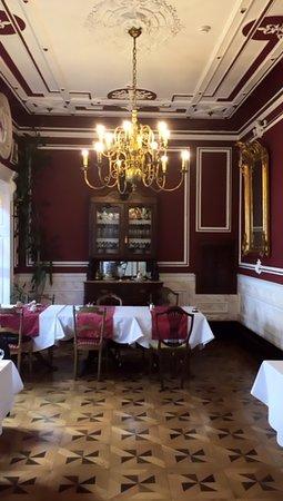Palacete Chafariz